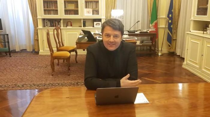 Pil: Renzi, darsi subito una mossa