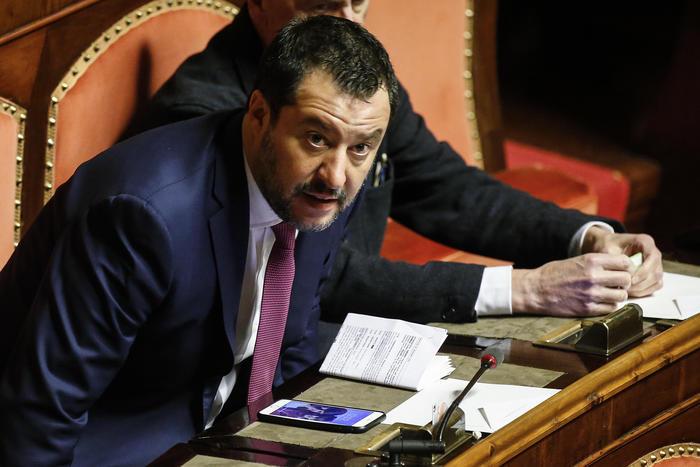 Salvini,invitiamo a votare sì referendum
