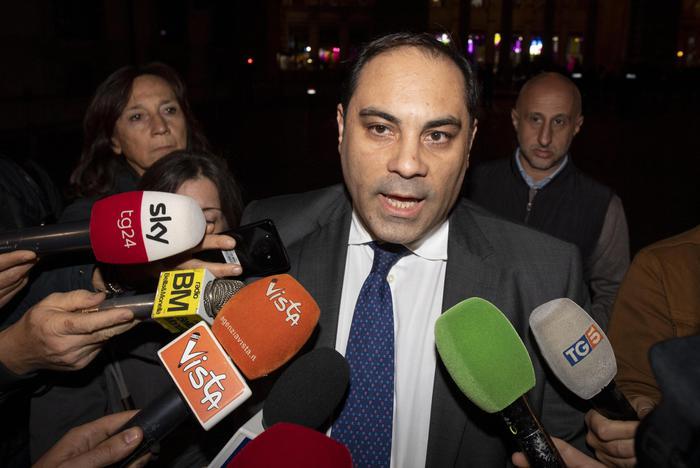A.Mittal: Melucci,no accordo ascoltarci