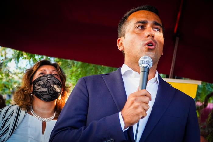 Referendum: Di Maio, taglio parlamentari ora o mai più