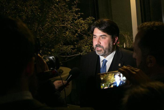 Solinas chiede danni per campagna anti Sardegna