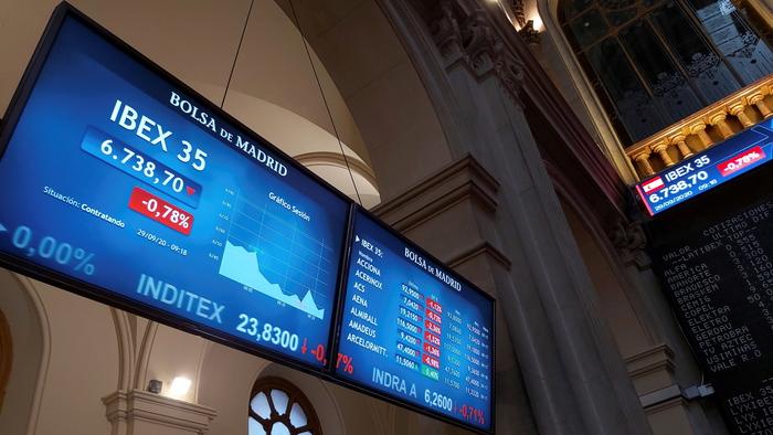 Borsa: Europa riduce calo iniziale, Francoforte (-0,25%)