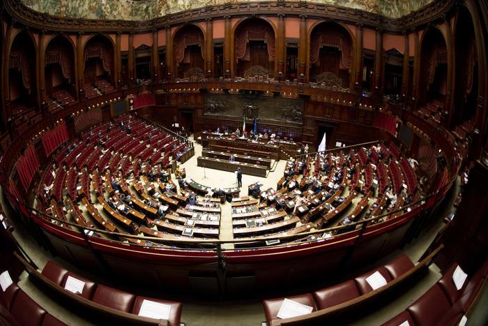 Legge elettorale: Camera, testo in Aula dal 26 ottobre