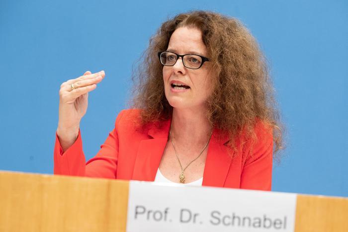Bce: Schnabel, non obbligata a fare ciò che mercato si aspetta