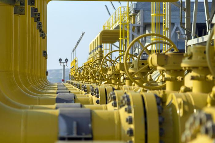 Gas: Tap, al via il flusso in Grecia e Italia