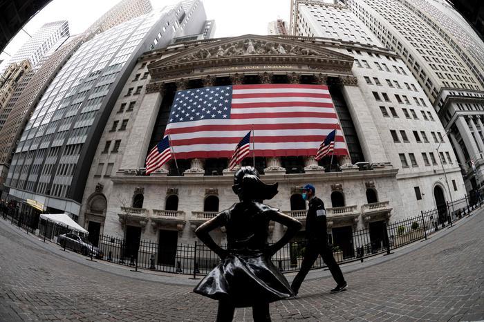 Borsa: Wall Street apre contrastata, Dj -0,09%,Nasdaq +0,05%