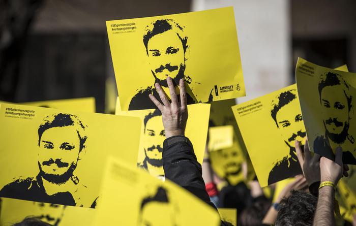 Regeni: genitori, denuncia Governo per vendita armi Egitto