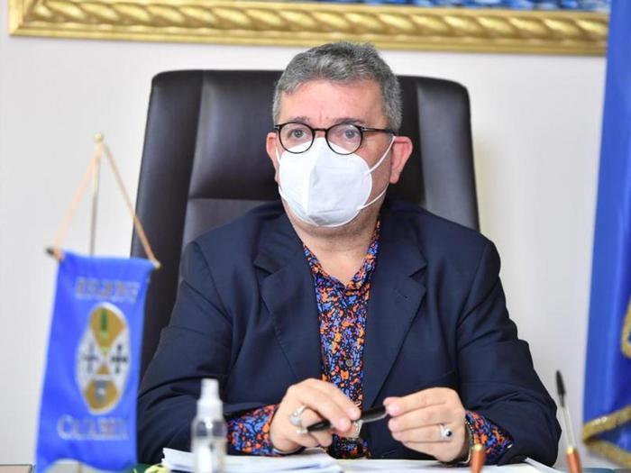 Calabria:Spirlì, non si voterà il 14 febbraio
