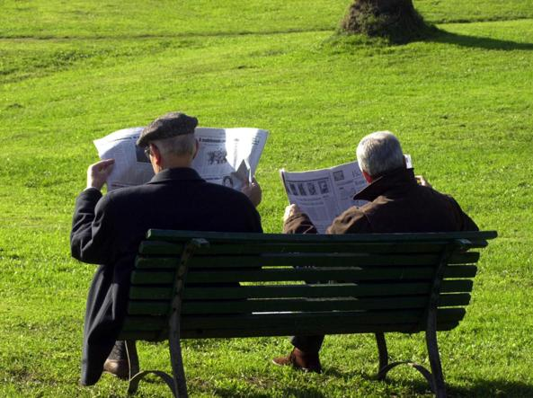 Pensioni, dalle finestre al divieto di cumulo Tutte le regole per la nuova Quota 100