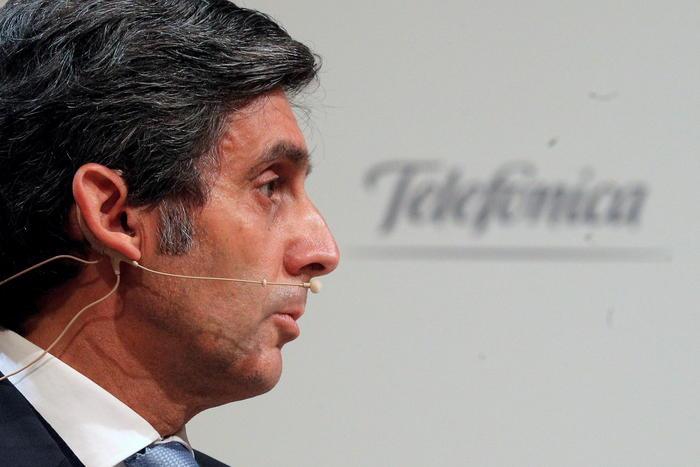 Telefonica: cede Telxius, operazione da 7,7 miliardi