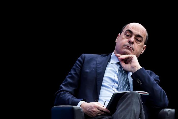Il Pd apre ai Cinque Stelle nel Lazio ma l