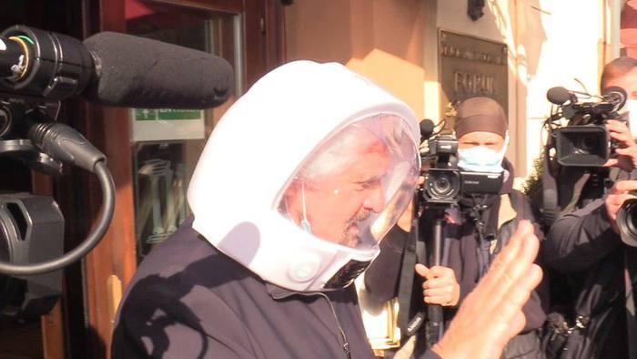 M5s, summit a Roma con Conte e Grillo. Per l