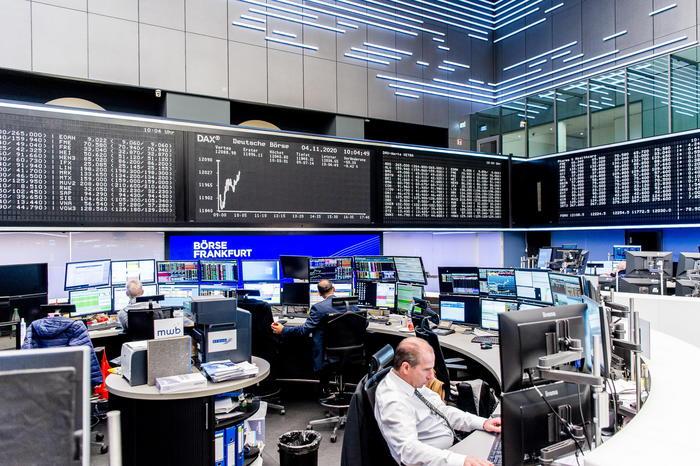 Borsa: Europa tiene in cauto rialzo, Milano debole (-0,03%)