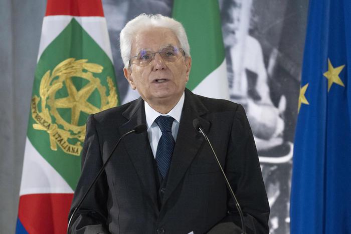 Mafia: Mattarella, coscienza pubblica ripudi ogni violenza