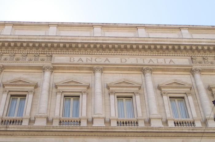 Bankitalia:serve prudenza,banche minori rafforzino i bilanci