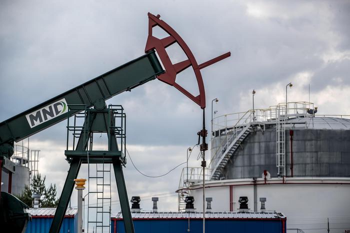 Petrolio: chiude stabile a New York a 70,46 dollari