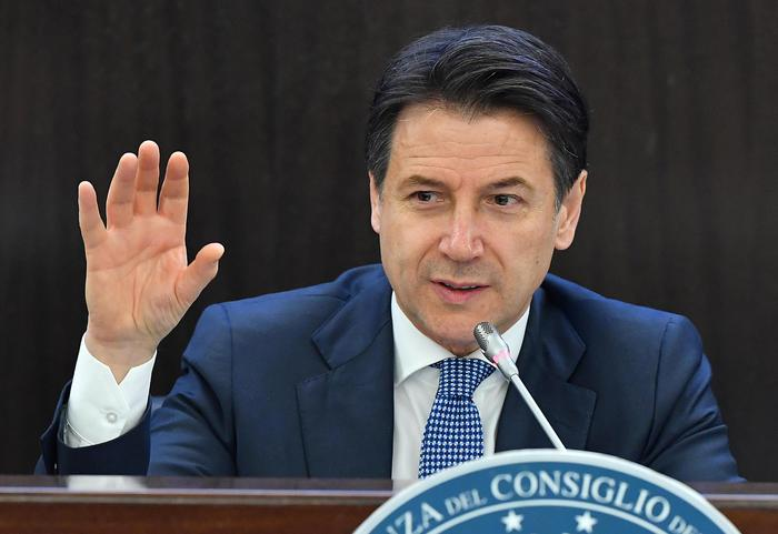 Conte, faremo nuove riforme