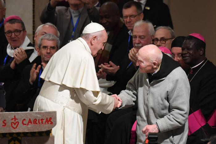 Papa: i cristiani dialoghino sempre