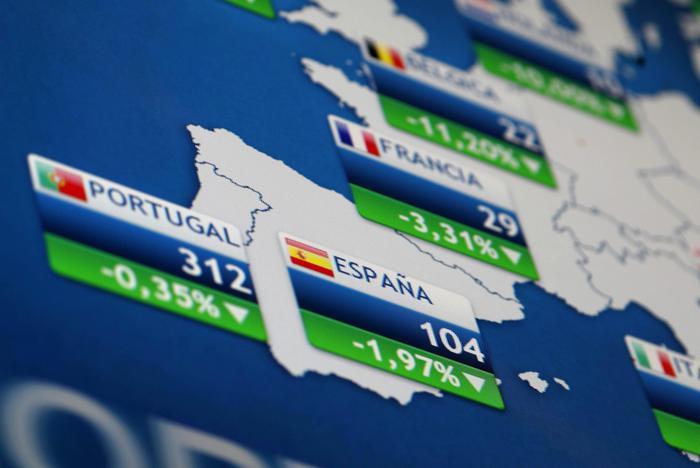 Borsa:Europa come Wall Street,Milano -1%