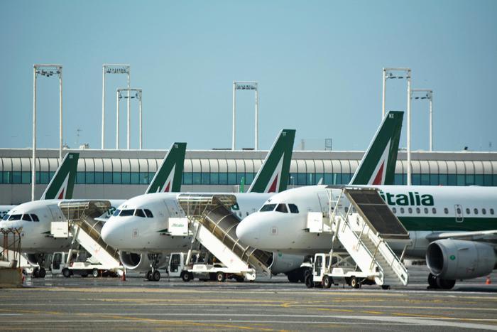 Alitalia: Toto conferma discesa in campo