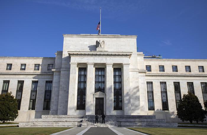 Fed taglia tassi di interesse di un quarto di punto