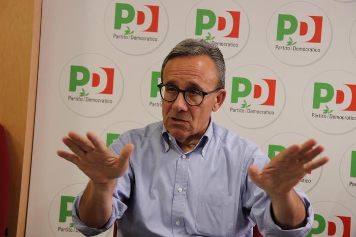 Verini, elezioni Umbria test nazionale