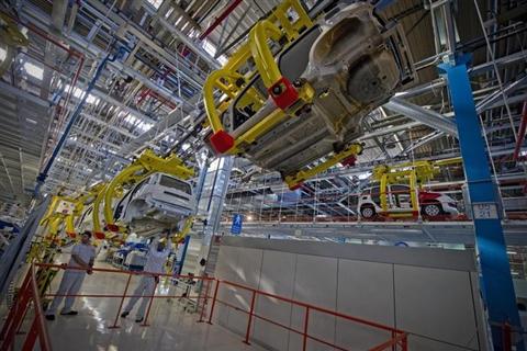 Industriali Bergamo,aiuti o il 50% chiude
