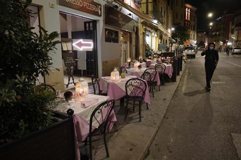 Bar e ristoranti,così moriamo,2mln posti a rischio
