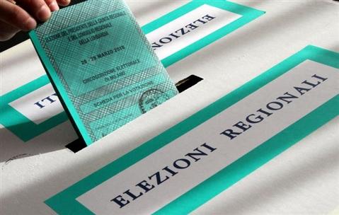 Calabria:si torna alle urne il 14 febbraio