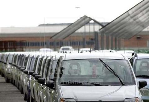 Auto: mercato Italia in rosso a novembre (-8,3%), Fca cresce