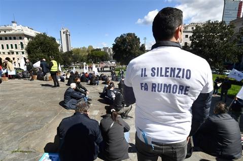 Nel 2020 persi 40 mld di salari, Italia peggiore in Ue