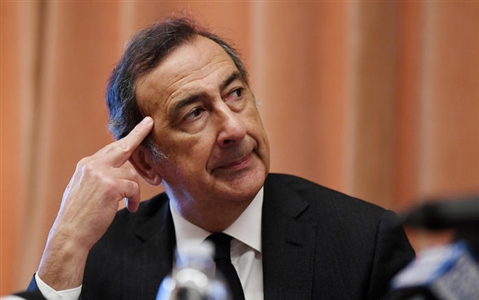 Milano: Sala, Albertini candidato non sarebbe sorpresa