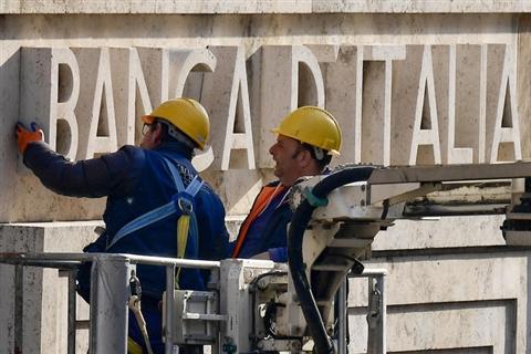 Bankitalia: nuovo record debito, ad aprile 2.680 mld