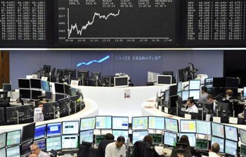 Borsa: Europa termina positiva in scia a Wall Street