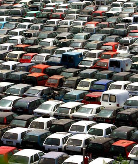 Auto:martedì al via prenotazioni Ecobonus per acquisto usato